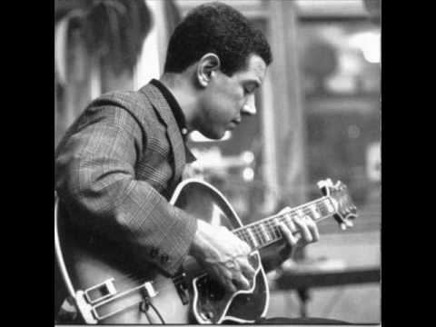 Kenny Burrell - Pent Up House (Rollins)