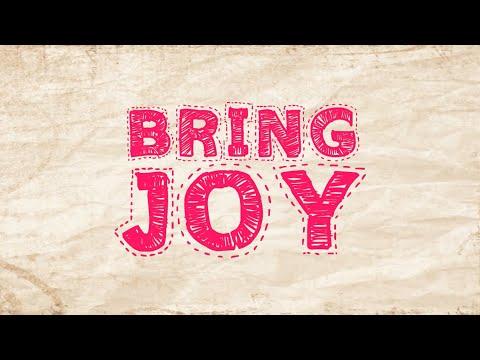 VIRTUS - BRING JOY (LYRICS VIDEO)