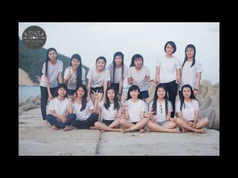 Lớp 12a3 Trường THPT An Lương