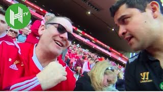 Champions League Final from Anfield | Real Madrid v Liverpool | HaytersTV