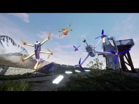 DCL The Game – Gameplay Trailer