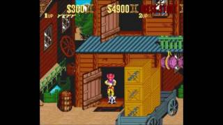 Sunset Riders Review for Super Nintendo