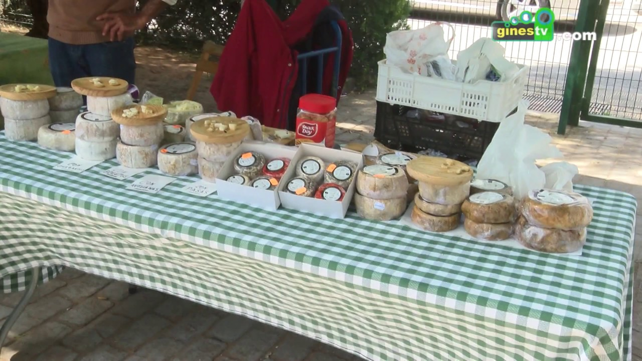 El Mercado AgroEcológico da este sábado la bienvenida al verano en el Parque de Santa Rosa