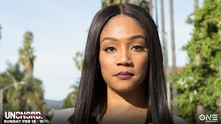 'Uncensored' First Look: Tiffany Haddish | TV One
