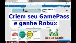 How to make a game of Roblox-Episode 2 \ Creating a Gameparse