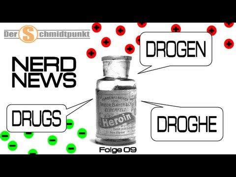 heroin evolution der sprache 5 grundkraft nerd news youtube. Black Bedroom Furniture Sets. Home Design Ideas