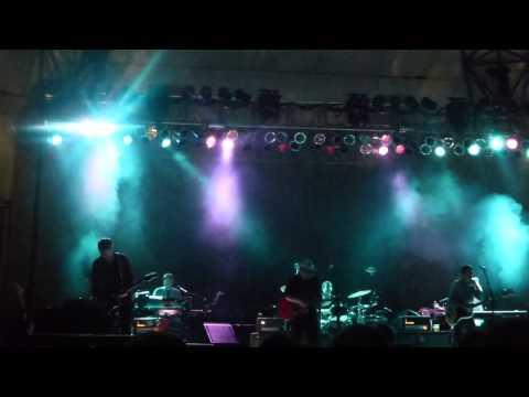 Poor Places & Art of Almost - Wilco. Sun Fest, West Palm Beach, FL. Apr. 29, 2015.