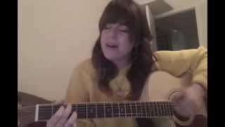 Rock of Ages Ascend the Hill cover by Alison Gutshall