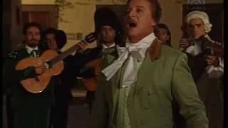"""Alfredo Kraus - """"Ecco ridente in cielo"""" - Barber of Seville"""