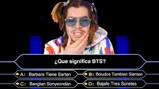 Youtuber Idiota Responde Mal Y PIERDE TODO