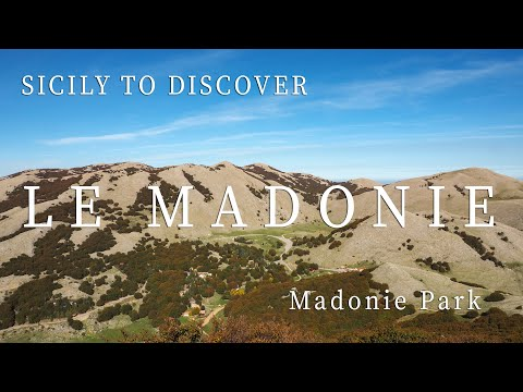 Le Madonie - Madonie Regional Park - Sicily to Discover