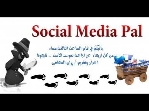دور الإعلام الاجتماعي في تشكيل فِرق العمل للمؤسسات الناشئة   Social Media Pal
