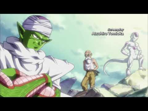 Dragon Ball Super Ending 9 (English Version) - US Toonami Edit