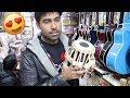 Gambar cover Buy Guitars In Cheap sitar, drum, harmonium |al Instruments