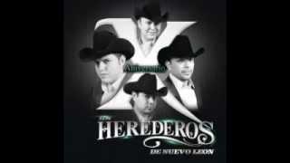 Ojitos Bonitos - Los Herederos De Nuevo Leon - Estreno 2014