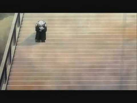 Sad scenes from random anime... - YouTube