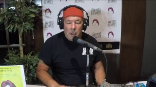 Episode #60 - The Raw Mike Richards Show Live from Elbow River Casino in Calgary!