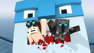 Top 10 Minecraft DANTDM Animations ( TheDiamondMinecart )