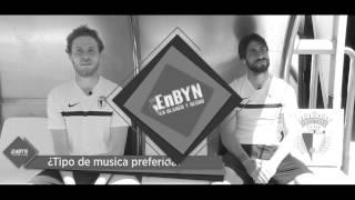 Enfrenta2 | Andrés Glez y Germán Marijuán