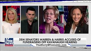 Shapiro reacts to vile messages sent to Susan Collins Fox News