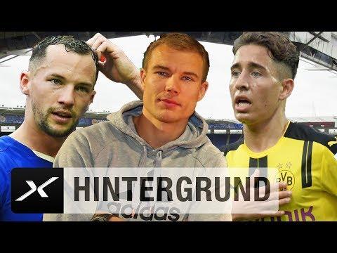 Transfer-News: AC Florenz will Emre Mor | Borussia Dortmund | Bundesliga