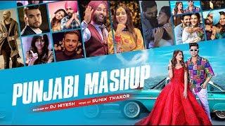 Punjabi Mashup DJ Hitesh Mp3 Song Download