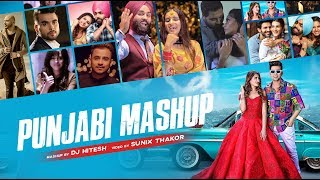 Punjabi-Mashup-DJ-Hitesh-Sunix-Thakor-Latest-Punjabi-Mashup