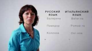 Appstudy.ru - Дистанционное обучение итальянскому языку - Введение