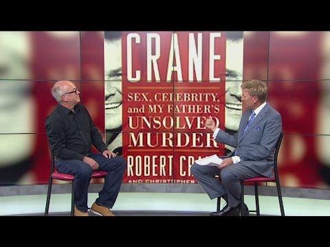 Newsmaker Sunday: Bob Crane, Jr.
