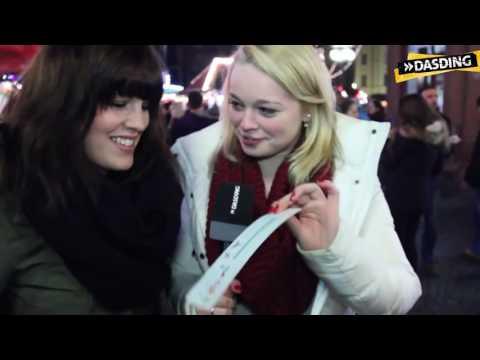 Der große Check: In welches Kondom passt Dein Penis?  | DASDING Kaiserslautern