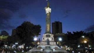 Himno al 9 de Octubre - Guayaquil