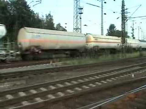 RADIO ACTIVE TRANSPORT BY TRAIN,First 2 CARS!!!!!!!!!!!!!!!!