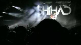 Shihad 'The General Electric' Live.