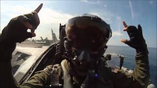 F/A-18 Super Hornet HD