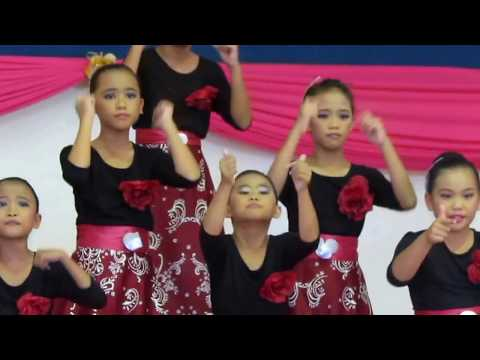 Primary School Action Song Competition2
