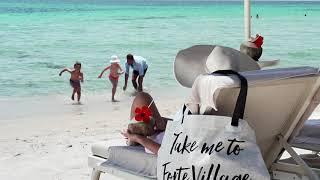 Forte Village Resort Video