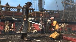 Assassin's Creed 4: Black Flag - Easy Money Gameplay