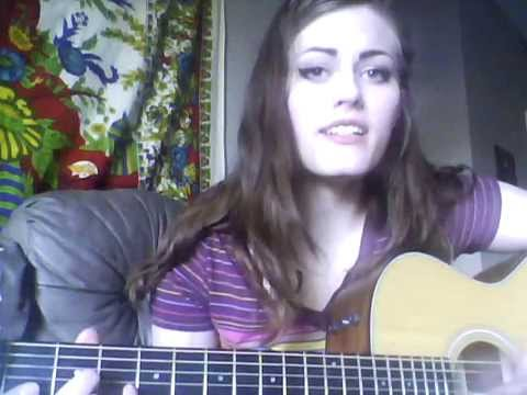 Baby Birch (cover) - by Joanna Newsom