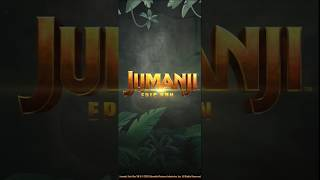 Jumanji: Epic Run   The Game Trailer   Crazy Labs