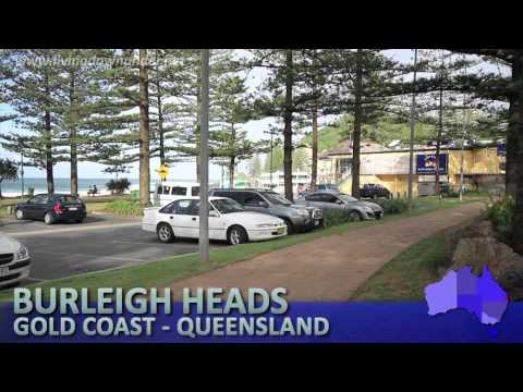 Burleigh Heads, Gold Coast, Queensland, Australia - why live there?