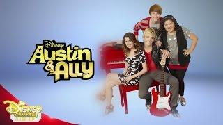 Résumé de l'histoire d'Austin & Ally - Disney Channel