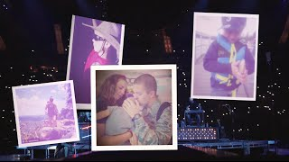 easton corbin are you with me fan video