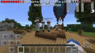 Как зайти на сервер Hypixel Minecraft Pe 0.13.0?(Сервера Minecraft Pe 0.13.0)