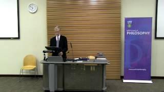 Prof John McDowell: