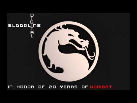 Techno Syndrome (Mortal Kombat Theme) [20 Years of Kombat Remix] PROTOTYPE