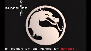 Repeat youtube video Techno Syndrome (Mortal Kombat Theme) [20 Years of Kombat Remix] PROTOTYPE