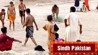 Sindh Kabadi