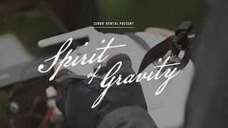 Spirit of Gravity [jkt-bdg]