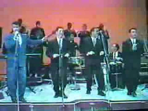 Edgar joel jardin prohibido youtube for Jardin prohibido salsa