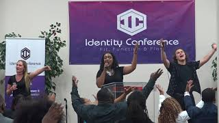 The Identity Conference 2018